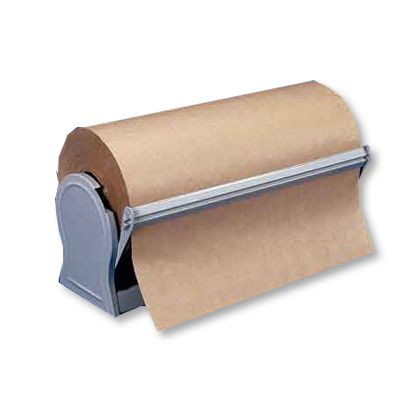 "Wrapping Paper Dispenser, 24"" Rolls"