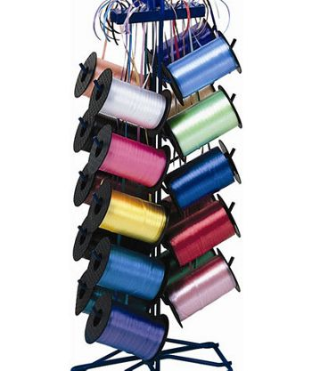 Curling Ribbon Dispenser, 29 x 6