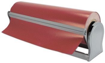 Wrapping Paper Dispenser, 30