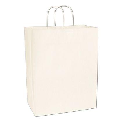 White Paper Shoppers Impala, 13 x 7 x 17