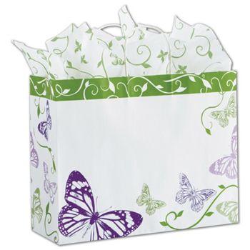 All a Flutter Shoppers, 16 x 6 x 12 1/2
