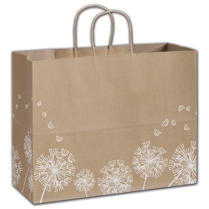 "Wish Shoppers, 16 x 6 x 12 1/2"""