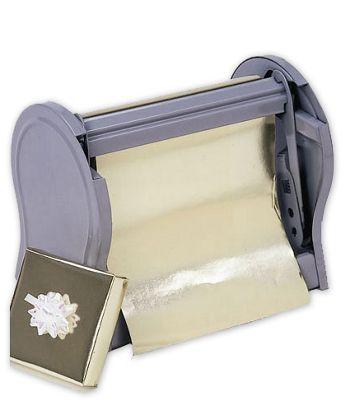 Jeweler's Roll Dispenser