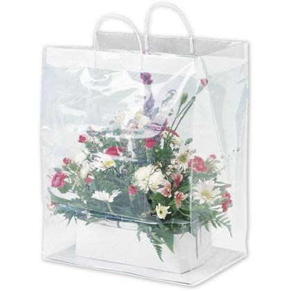 Floral Packaging Bags, 15 x 11 x 19""