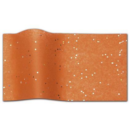 """Citrine Gemstone Tissue Paper, 20 x 30"""""""