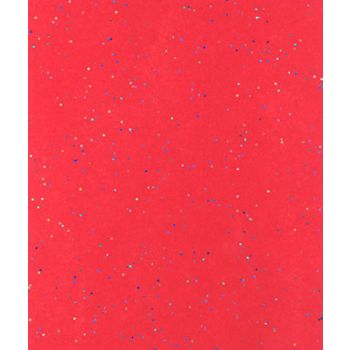 Gemstone Tissue Paper, Ruby Red, 20 x 30