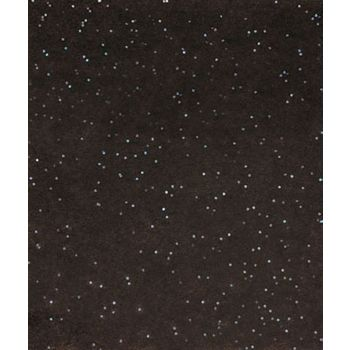 Gemstone Tissue Paper, Black Onyx, 20 x 30""