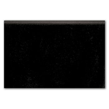 Waxed Tissue Paper, Black, 20 x 30""