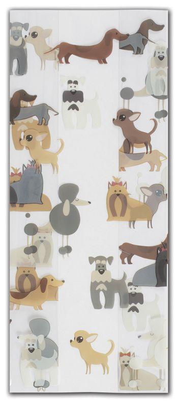 Fancy Pets Cello Bags, 4 x 2 1/2 x 9 1/2