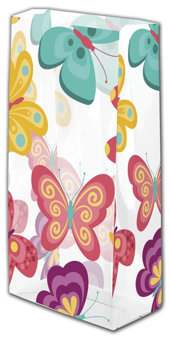 Mariposa Cello Bags, 5 x 3 x 11 1/2