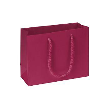Premium Azalea Matte Euro-Shoppers, 9 x 3 1/2 x 7