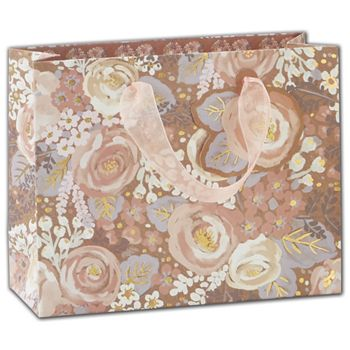 Bouquet Euro-Totes, 6 x 3 x 7 1/2