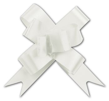 White Butterfly Bows, 2