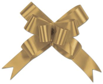 Gold Butterfly Bows, 4