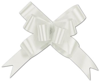 White Butterfly Bows, 4