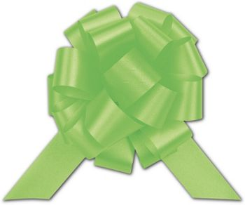 Citrus Satin Perfect Pull Bows, 18 Loops, 4