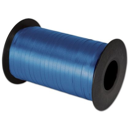 Splendorette Curling Royal Blue Ribbon
