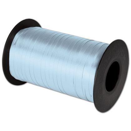 Splendorette Curling Light Blue Ribbon