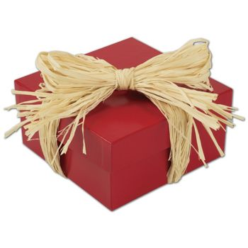 Natural Raffia, 8 Ounce Package