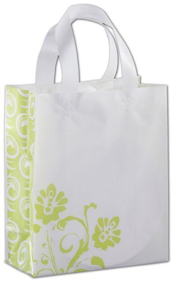 Fresh Greens Shoppers, 8 x 4 x 10