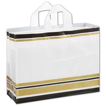 Sleek Style Shoppers, 16 x 6 x 12