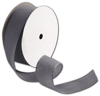 Teagan Pewter Ribbon, 1 1/2
