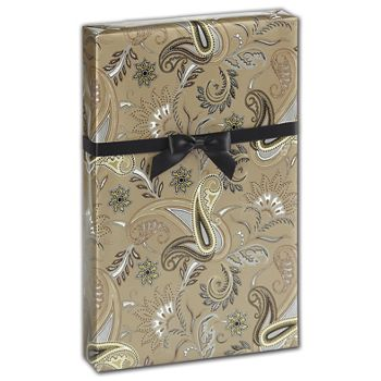 Fancy Elegance Gift Wrap, 30