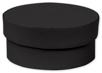"""Black Mod Boxes, 3 1/2 x 1 1/2"""""""