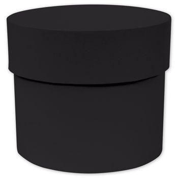 Black Mod Boxes, 5 x 4 1/4