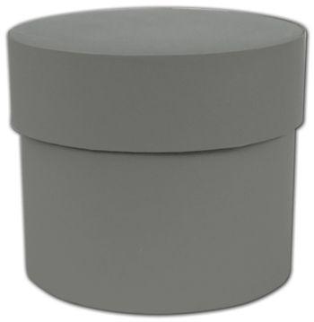 Cool Grey Mod Boxes, 5 x 4 1/4