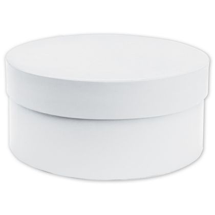 """White Mod Boxes, 9 x 4"""""""