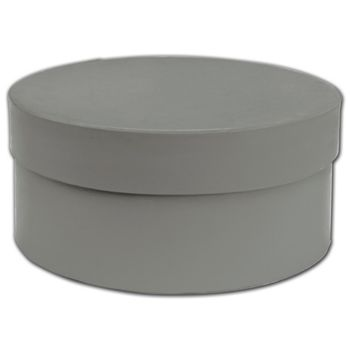 Cool Grey Mod Boxes, 9 x 4""