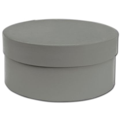 """Cool Grey Mod Boxes, 9 x 4"""""""
