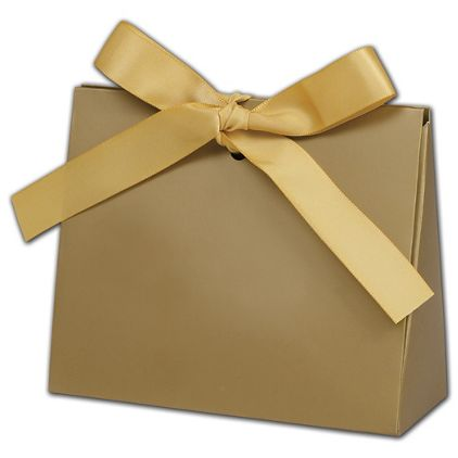 """Gold Dust Purse Style Gift Card Holders, 4 1/2x2x3 3/4"""""""