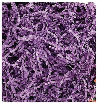 Lavender Crinkle Cut Fill