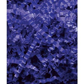 Royal Blue Crinkle Cut Fill