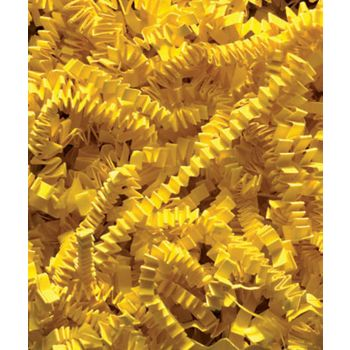 Yellow Crinkle Cut Fill