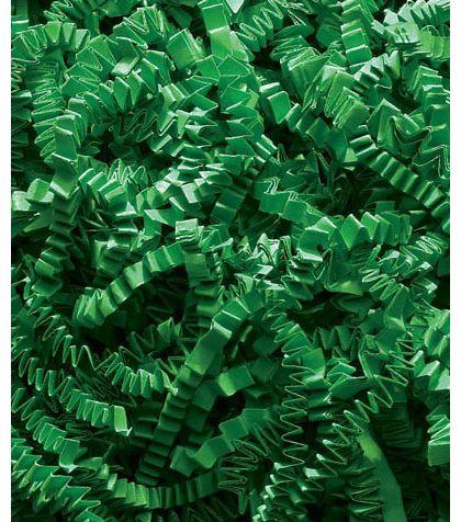 Green Crinkle Cut Fill