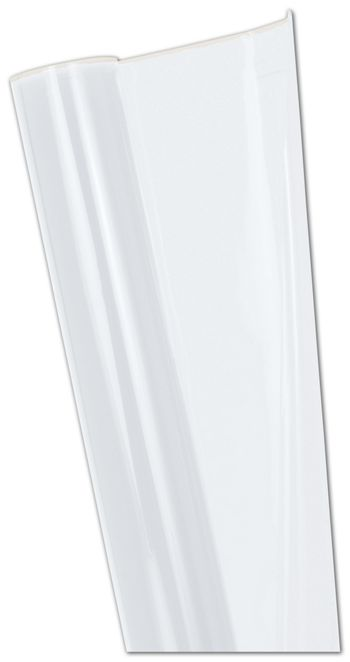 Clear Polypropylene Film Rolls, 24