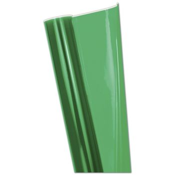 Green Polypropylene Film Rolls, 30