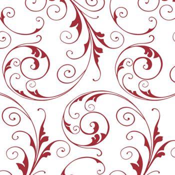 Red Jewel Polypropylene Film Rolls, 30