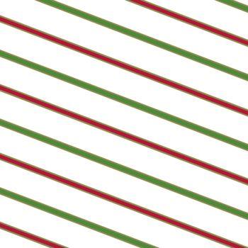 Seasonal Stripe Polypropylene Film Rolls, 30