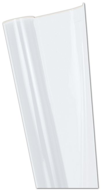 Clear Polypropylene Film Rolls, 40