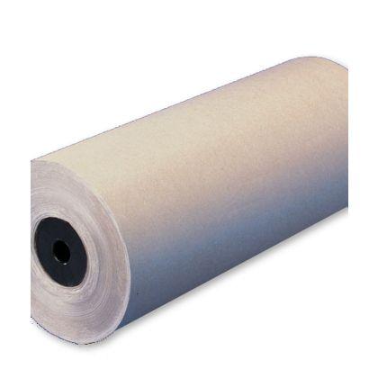 "Recycled Kraft Paper Rolls, 24"" x 720'"