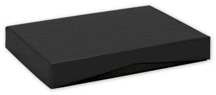 """Black Pop-Up Gift Card Boxes, 4 5/8 x 3 3/8 x 5/8"""""""