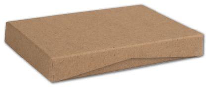 Natural Kraft Pop-Up Gift Card Boxes, 4 5/8 x 3 3/8 x 5/8