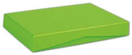 Lime Ice Pop-Up Gift Card Boxes, 4 5/8 x 3 3/8 x 5/8