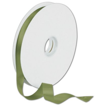 "Dyna Moss Satin Ribbon, 5/8"" x 100 Yds"