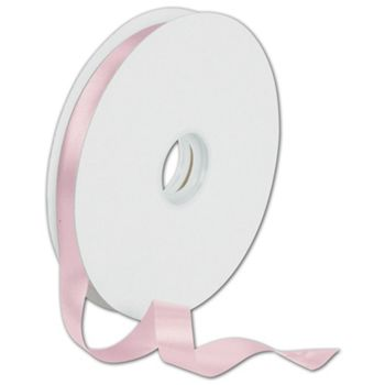 Dyna Pink Satin Ribbon, 5/8