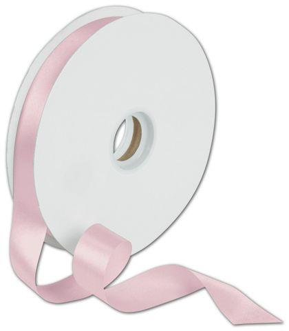 """Dyna Pink Satin Ribbon, 7/8"""" x 100 Yds"""